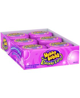 Hubba Bubba Btape Original 12 Count