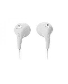 iLuv iEP205 White Bubble Gum II Earphones