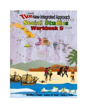 New Integrated Approach Social Studies Workbook 5