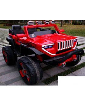 Electric Toy Jeep Wrangler