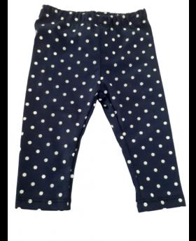 Newborn Capri Pants