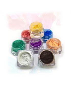Loose Mineral Eyeshadow Pigment