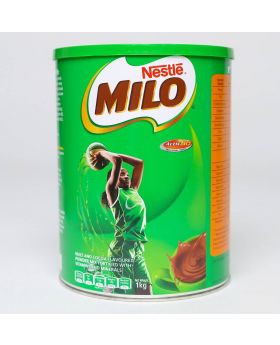 MILO ACTIV-GO Cocoa Malt Powder 1Kg Tin