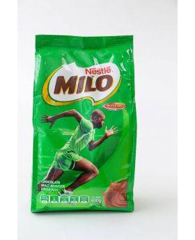 MILO ACTIV-GO Chocolate Malt Powder 400g Pouch