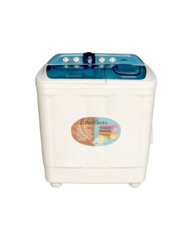 Imperial IMP12.1TTW 12 Kg Twin Tub Washing Machine