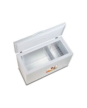 Imperial IMP15FZS-RUBY 15 Cu. Ft. Commercial Chest Freezer In White