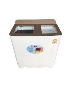 Imperial IMP13TTW-STEEL 13 Kg Twin Tub Washing Machine