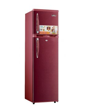 Imperial IMP8-SLIM SHADDY-F-BF 8 Cu. Ft. Double Door Refrigerator