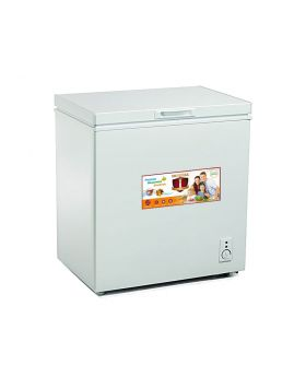 Imperial IMP12FZS-ANGELINA 12 Cu. Ft. Commercial Chest Freezer In White
