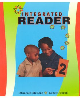 Integrated Reader 2 by M. McLean & L Fearon