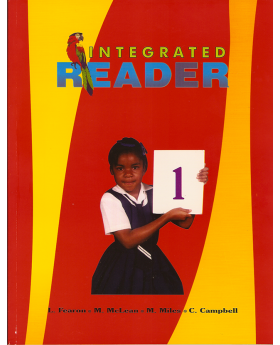 Grade 1 Integrated Reader