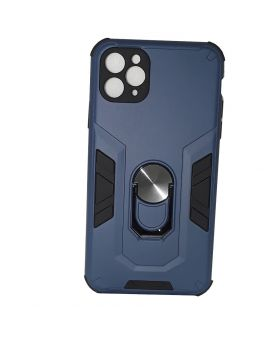 iPhone 11 Pro Max Armour Grip Case with Built-in Stand