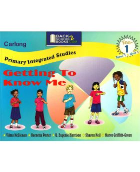 Carlong Primary Integrated Studies (CPIS) - Getting To Know Me Year 1