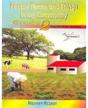Grade 2 Integrated  People, Places & Things in the Community