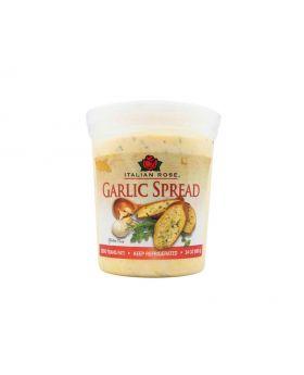 Italian Rose Garlic Spread 24 Oz.