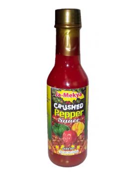 Ja-Mekya Crushed Pepper Sauce