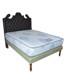 Jamaica Bedding Supreme Plus Innerspring Mattress display