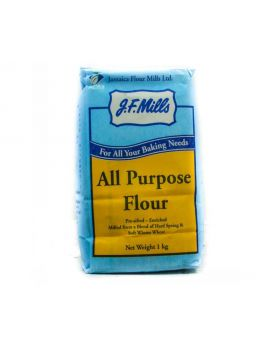 Jamaica Flour Mills All Purpose Flour 1 Kg