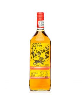 Jamaica Gold Rum Kingston 62 1000ml