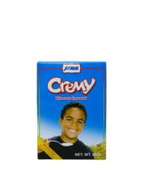 JF Mills Creamy Wheat Cereal 400g 3 Pack