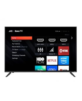 "JVC 50"" Smart TV with Bluetooth Feature"