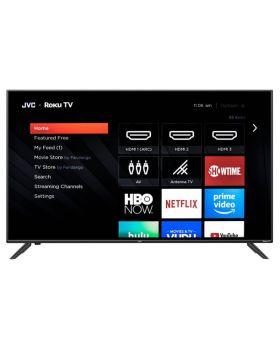 """JVC LT-50KD507 50"""" 4K UHD LED Smart TV"""