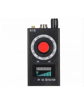 K18 Anti Spy RF Detector