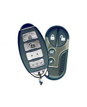 K9 CAR ALARM MUNDIAL SSX
