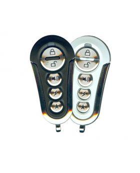 K9 Car Alarm Mudial SSRLA