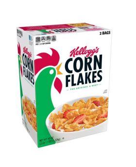 Kellogg's Corn Flakes 43 oz