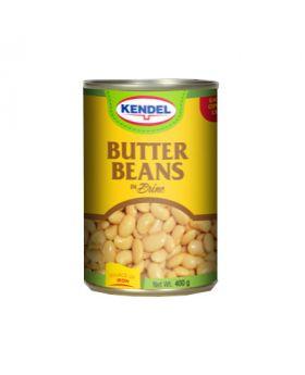 Kendel Butter Beans 400g