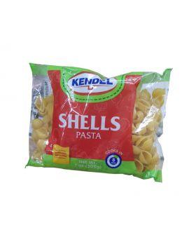 Kendel Shell Pasta 200g
