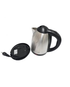 Brentwood 1.8l  KT-1780 Stainless Cordless Electric Kettle - base