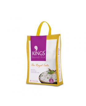 Kings Basmati Rice VP 15 lbs