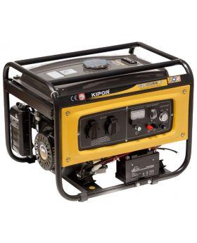 Kipor 2KVA Gas Generator - KGE2500X