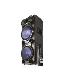 Klip Xtreme KLS-670 ZounDtastik Bluetooth Compatible Loud Speaker System