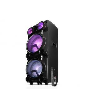 Klip Xtreme KLS-900 ZounDtastik Pro Loud Bluetooth® Compatible Speaker System