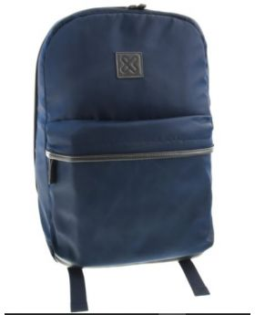 "Klip Xtreme KNB-406BL 15.6"" Berna Laptop Backpack"