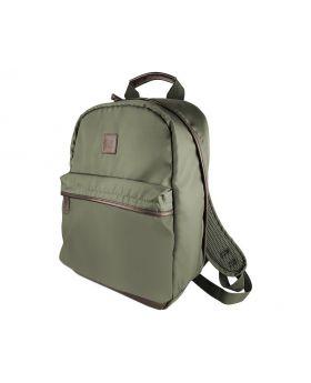 "Klip Xtreme KNB-406GN 15.6"" Berna Laptop Backpack"
