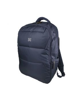 "Klip Xtreme KNB-426BL 15.6"" Monaco Laptop Backpack"