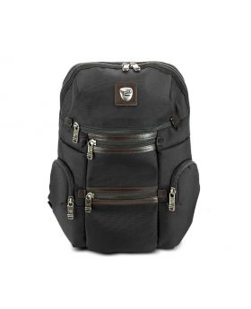 "Klip Xtreme KNB-603 TourSac 14.1"" Notebook Carrying Backpack"