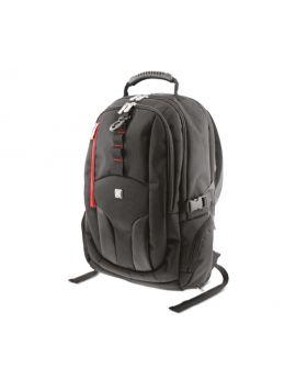 """Klip Xtreme KNB-700 Transcender 17"""" Laptop Carrying Backpack"""