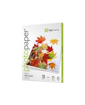 Klip Xtreme KPG-120 Glossy High Grade Photo Paper 20 Sheet Pack