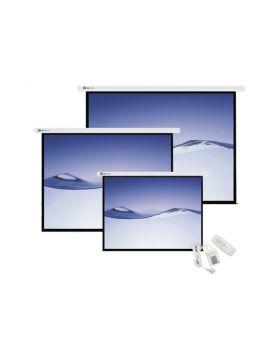 Klip Xtreme KPS-501 Diagonal Projection Screen Motorized Unit
