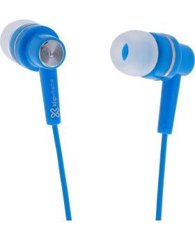 Klip Xtreme KSE-105BL Wired Stereo Earphones