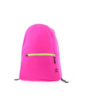 Klip Xtreme KFB-001PK LitePack Nylon Fabric Foldable Backpack