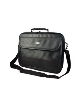 """KlipXtreme KNC-080 15.4"""" Classic Deluxe Notebook Cases"""