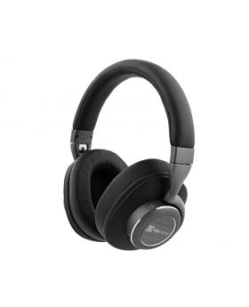 Klipxtreme Tranze KNH-500 Active Noise-cancelling Headphones Bluetooth Compatible