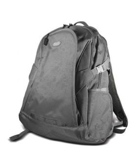 "KlipX Notebook Backpack 15.6"" KNB-435GR Grey"