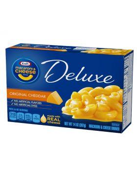 Kraft Macaroni and Cheese Original 397 g
